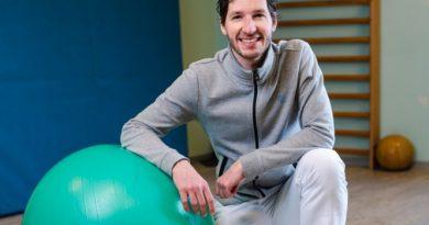 Dr. Stephan Bordfeld vom Klinikum Wolfsburg