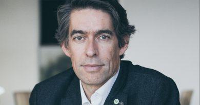Geschäftsführer Michael Meeske