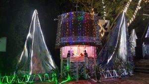 Vietnamesische Weihnachten