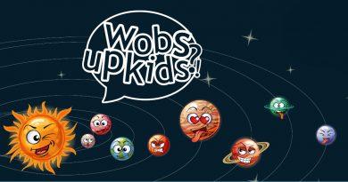 Lerne die Planeten unseres Sonnensystem kennen