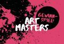 ArtMasters – Malen. Cocktails. Freunde treffen.