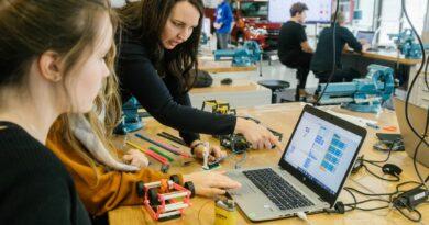 Autostadt Elekromobilitäts-Workshop im Zeithaus