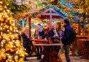 Hinter den Kulissen des Wolfsburger Weihnachtsmarktes
