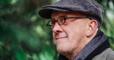 Tilman Thiemig, Autor aus Wolfsburg, hat einen neuen Krimi veröffentlicht.