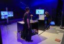 Das phaeno sorgt für digitale und interaktive Unterhaltung