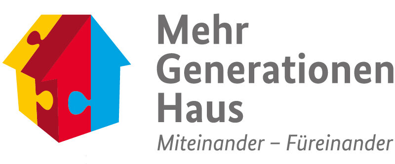 Logo des Mehrgenerationenhauses