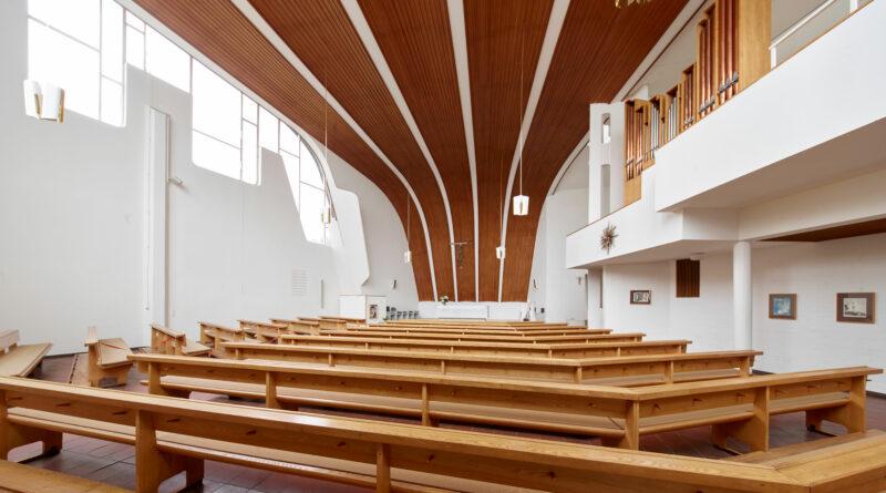 Heilg-Geist Kirche