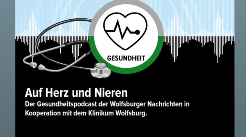 Podcast AUF HERZ UND NIEREN