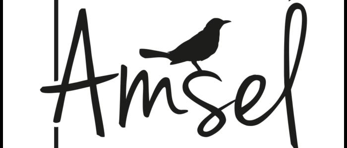 Logo Amsel Kaffee
