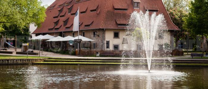 Brauhaus Fallersleben